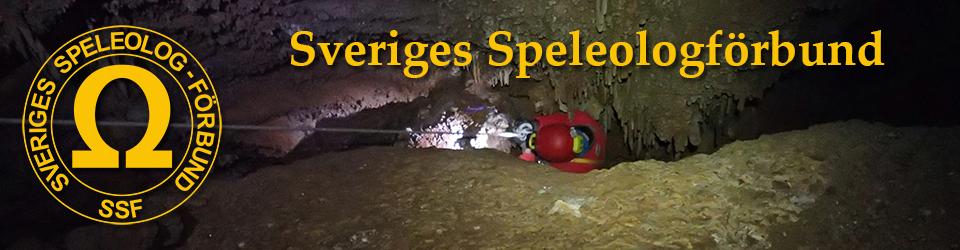 Sveriges Speleologförbund